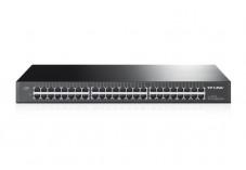 Switch Réseau Ethernet TP-Link - 48P Gigabit Rackable