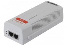 Dexlan injecteur PoE+ Gigabit 802.3at 30W