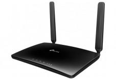 Tp-link TL-MR6400 modem 4G Routeur Switch WiFi 300N