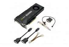 CARTE GRAPHIQUE PNY NVIDIA Quadro K5200 8Gb GDDR5 256Bit