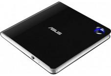 ASUS Lecteur/graveur DVD Blue Ray SBW-06D5H-U USB 3.0 noir