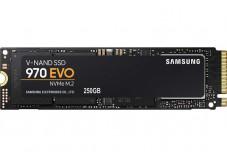 DISQUE SSD M.2 NVMe SAMSUNG 970 EVO plus 250Go