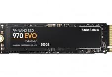 DISQUE SSD M.2 NVMe SAMSUNG 970 EVO PLUS 500Go