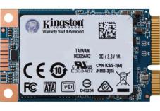 DISQUE SSD KINGSTON UV500 mSATA - 240Go