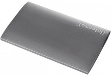 INTENSO SSD Externe 1.8'' USB 3.0 - 128 Go