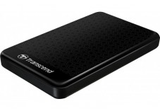 DD EXT. 2.5'' TRANSCEND StoreJet 25A3K USB 3.0 - 1To