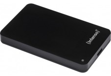 DD EXT. 2.5'' INTENSO MEMORY CASE USB 3.0 - 2To Noir