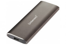 INTENSO Disque SSD externe Professional 250 Go