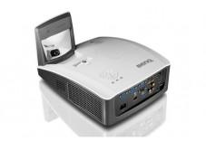 Videopro benq MX854 courte focale xga 3500l/10000:1 hdmi/lan