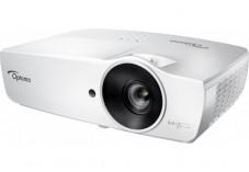 Optoma W461 vidéoprojecteur DLP portable 3D 5000l WXGA 16:10 720p