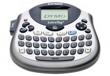 Etiqueteuse DYMO LetraTag LT-100T