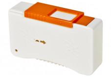 Cassette de nettoyage fibre