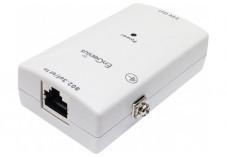 EnGenius Convertisseur Vrai PoE+ pour Point d'accès PoE 24V Passif