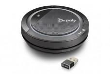 POLY Calisto 5300 Micro Enceinte Teams +clé BlueTooth USB-C