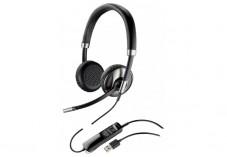 PLANTRONICS blackwire C720 Casque stéréo USB + bluetooth 2 écouteurs