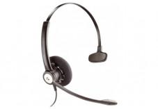 PLANTRONICS Entera HW111N/A casque tél filaire 1 écouteur