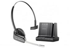PLANTRONICS Savi W740/A casque sans fil Tel/PC/GSM 1 écouteur