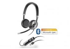 PLANTRONICS blackwire C720-M casque GSM/PC 2 écouteurs USB+BT