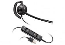 PLANTRONICS EncorePro HW535 oreillette USB PC/MAC 1 écouteur