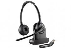 PLANTRONICS Savi W420 Casque sans fil PC/MAC 2 écouteurs