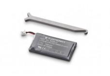 PLANTRONICS Batterie CS60/C65/CS510/CS520/SaviW710-W720