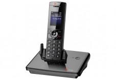 POLY VVX D230 Téléphone DECT IP Base + combiné