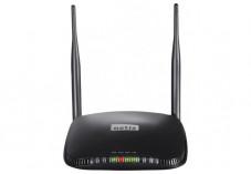 NETIS WF2220 Point d'accès WiFi N300 + Kit PoE