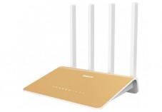 NETIS 360R Routeur WiFi AC1200 Gigabit et partage USB
