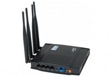 NETIS WF2780 Routeur Gigabit WiFi Dual Band AC1200