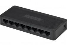 Switch 8 ports 10/100 Netis ST3108S