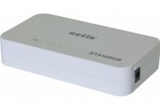 NETIS ST3105GS Switch 5 ports Gigabit