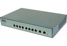 NETIS PE6110 Switch 10 ports 10/100 dont 8 PoE+ 140W