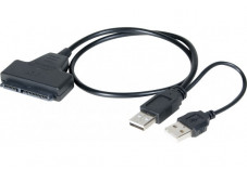 Adaptateur USB 2.0 / Sata 2.5