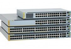 ALLIED AT-x310-26FP Switch L3 24P 10/100 PoE+ & 2 GIGA/4 SFP