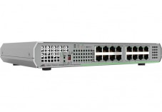 Allied AT-GS910/16 switch 16 ports gigabit metal