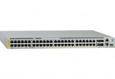 ALLIED AT-x930-52GPX Switch L3 48P GIGABIT PoE+ & 4 SFP+