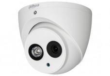 DAHUA HAC-HDW1400EM caméra dôme HDCVI 2,8mm 4 mégapixels