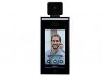 DAHUA contrôleur d'accès à reconnaissance faciale 7