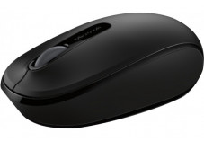 MICROSOFT Wireless Mobile Mouse 1850 Optique - Noir