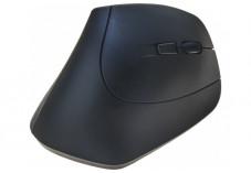 CHERRY Souris MW-4500 sans fil USB noire