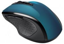 Souris ergonomique SHAPE 6D sans fil bleue