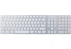 MOBILITY LAB Clavier Design touch MAC ML300900 Bluetooth