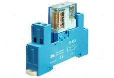 Relai de puissance 110/230V 1 contacts sur Rail DIN