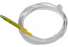 Capteur combiné temp+humid. sur cable RJ11 - 3m