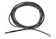Capteur de température sur cable RJ11 -10°+80°C - 3m IP67