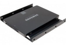 DEXLAN Adaptateur 1 x HDD/SSD 2.5'' en Baie 3.5''