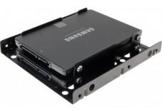 DEXLAN Adaptateur 2 x HDD/SSD 2.5'' en Baie 3.5''