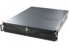 DEXLAN Boîtier serveur rackable 2U ATX prof 55 cm