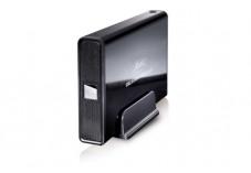 Boîtier externe USB 2.0 pour disque dur 3.5