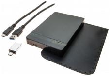 Dexlan boîtier externe Type-C USB 3.1 Gen.1 disque 2.5